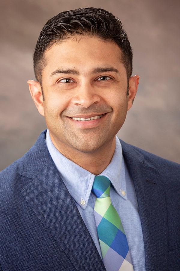 Azeem Mohammed, MD