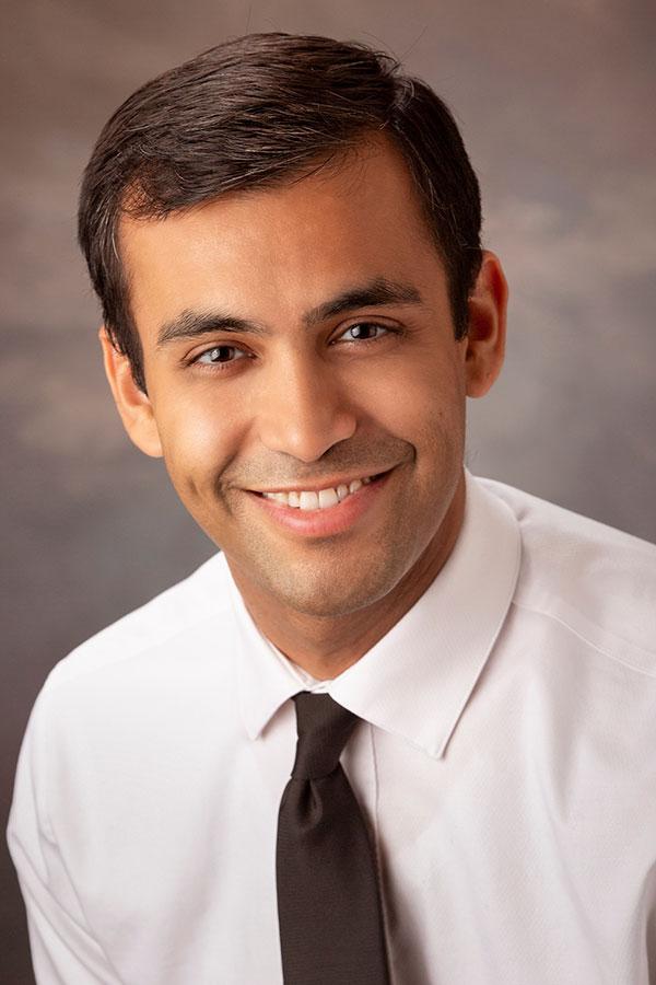 Fahad Khan, MD